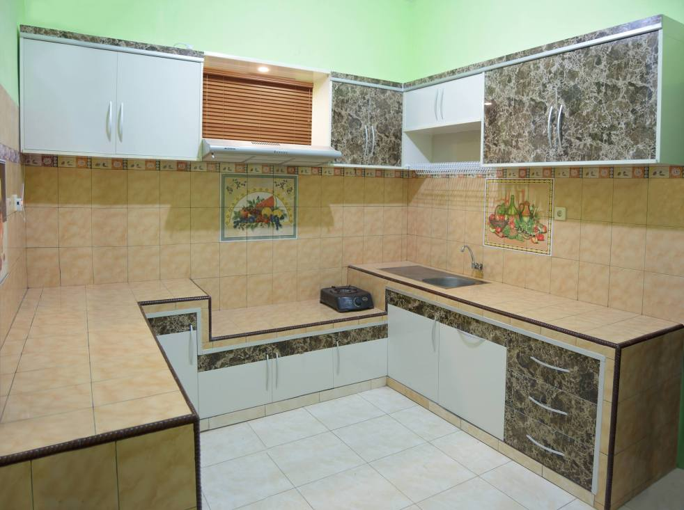 Kitchen Set Malang Kitchen Set Surabaya Kitchen Set Minimalis